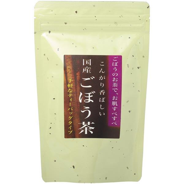 N-66 国産ごぼう茶