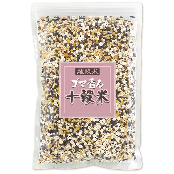 6662 ゴマ香10穀米