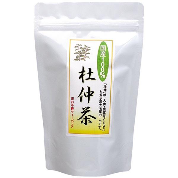 N-44 杜仲茶